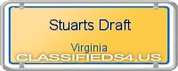 Stuarts Draft board